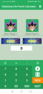 Duel mode two players